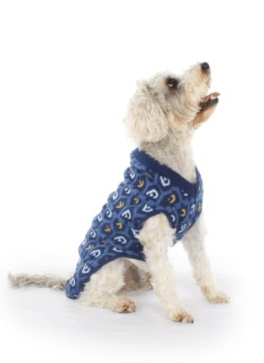 HANUKKAH DOG christmas SWEATER