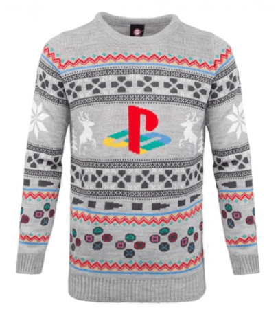 PlayStation jultröja